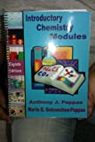Introductory Chemistry Modules, Ana A. Ciereszko and Anthony J. Pappas, 1594270082