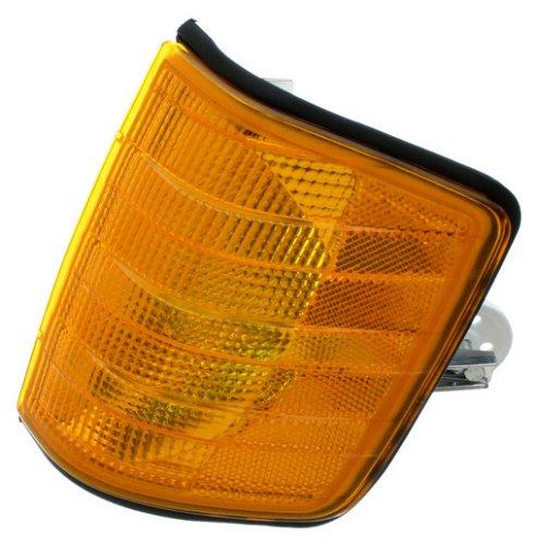 Magneti Marelli Turn Signal Lens - Magneti Marelli Turn Signal Lens