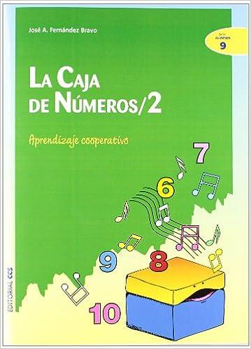 La caja de números 2: Aprendizaje cooperativo: 9 Ciudad de las ...