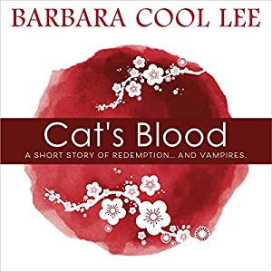 Cat's Blood Audiobook