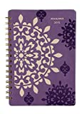 At-A-Glance 622-200 Vienna Weekly and Monthly Planner 2015