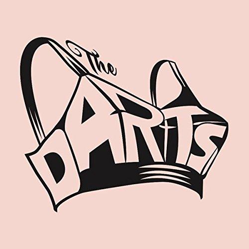 Vinilo : The Darts - Darts (LP Vinyl)