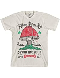 Allman Brothers Band - Syria Mosque Concert T-Shirt