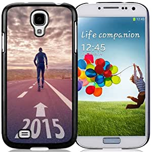 Popular And Unique Designed Case For Samsung Galaxy S4 I9500 i337 M919 i545 r970 l720 With Running Man 2015 640x1136 Phone Case Cover