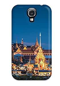 Awesome CXJiktH1289csHsq Doompson Defender Tpu Hard Case Cover For Galaxy S4- Grand Palace