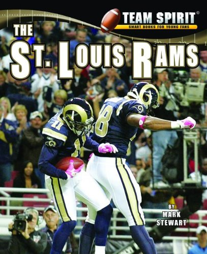 Download The St. Louis Rams (Team Spirit (Norwood)) PDF