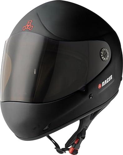 Triple 8 Full Face Downhill Racer Helmet