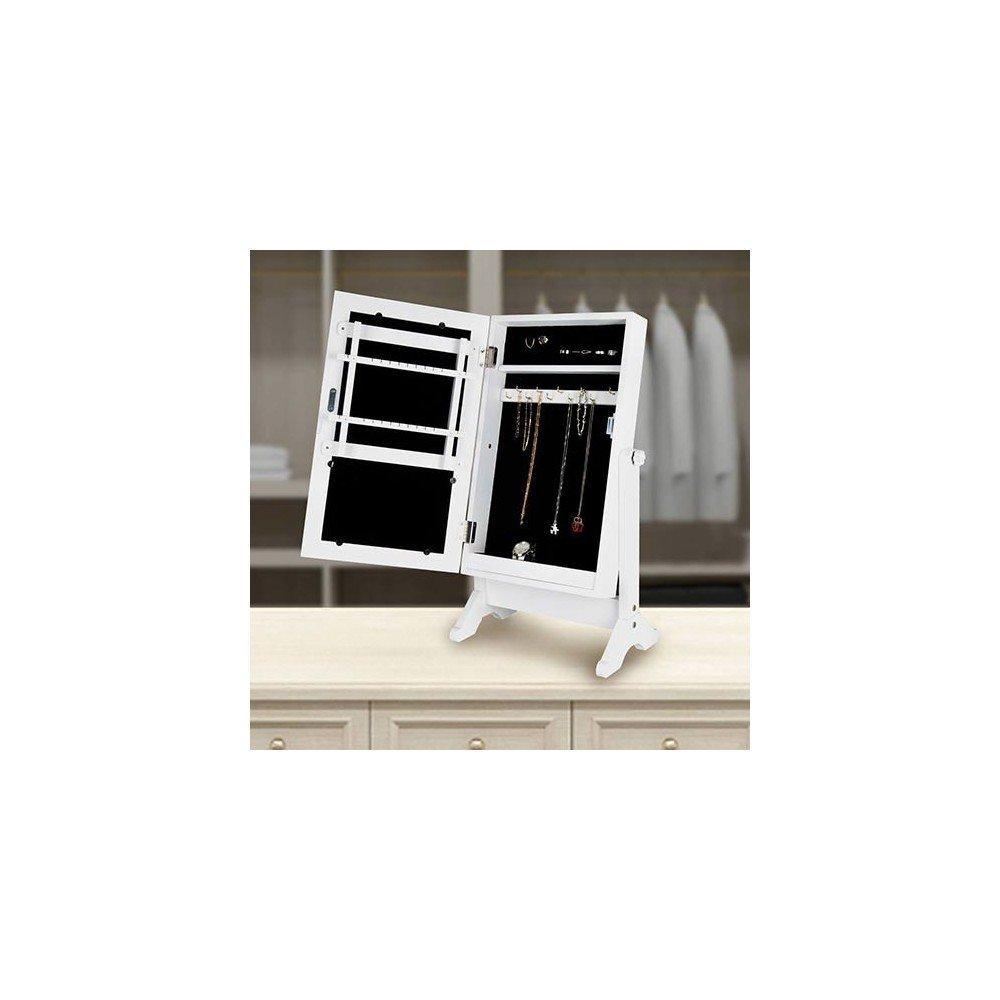 Specchio da Tavolo Portagioielli No Name 5154