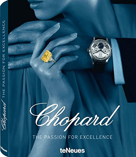 Chopard: The Passion for Excellence - Store Chopard