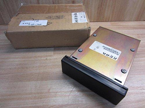Keba FD 353/17968 Floppy Disk Drive FD35317968 by Keba