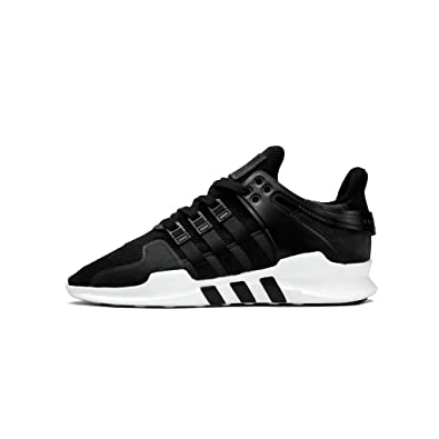 dfa13f6a8d31 adidas Mens EQT Support ADV  BB1295 (11.5) Black White