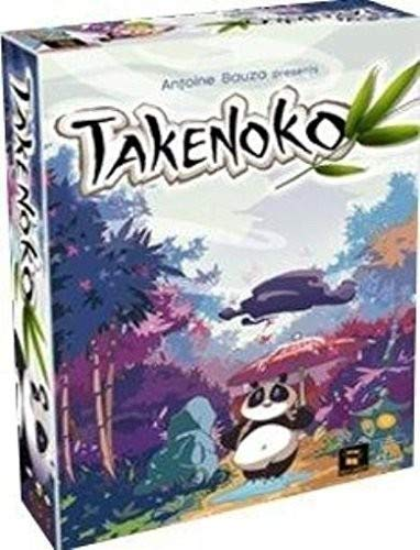Takenoko ()