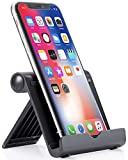 Anker Portable Multi-Angle Stand for Tablets, e-readers and Smartphones, Compatible with iPhone X/8/8 Plus/7/7...