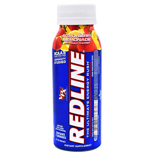 VPX Redline RTD