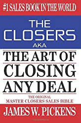 THE CLOSERS aka THE ART OF CLOSING ANY DEAL: 1