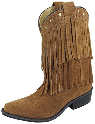 Smoky Mountain Boots 3514c Herren Hautfarben