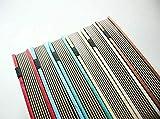 3SumLife Scratbook Linen Photo Album Mini