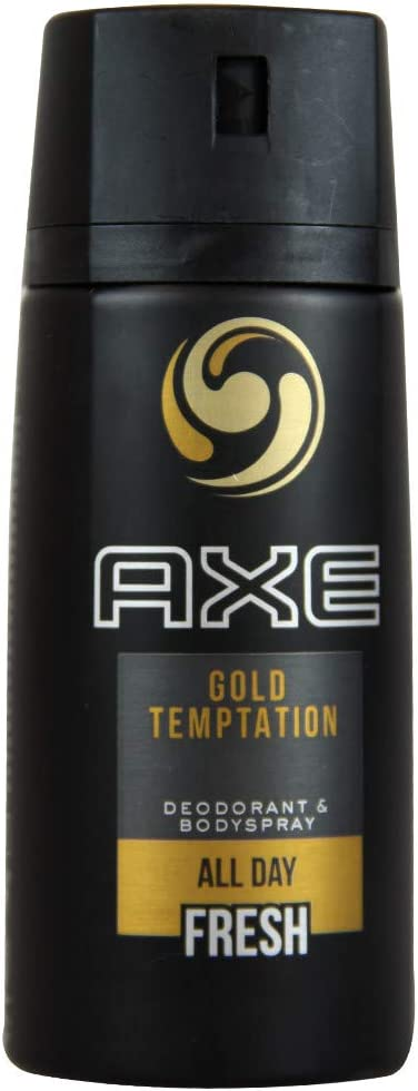 Axe Men Desodorante/Body Spray