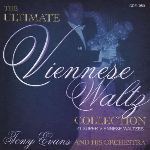 Viennese Collection (The Ultimate Viennese Waltz Collection)