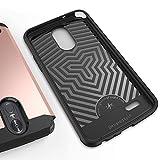 LG Stylo 3 Case, LG Stylo 3 Plus Case, LK