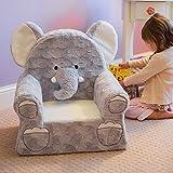 Animal Adventure | Sweet Seats | Grey Elephant