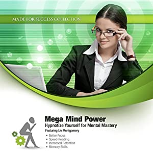 Mega Mind Power Audiobook