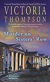Murder on Sisters' Row: A Gaslight Mystery