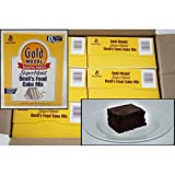 Supermoist Devils Food Cake Mixes 6 Case 4.5 Pound