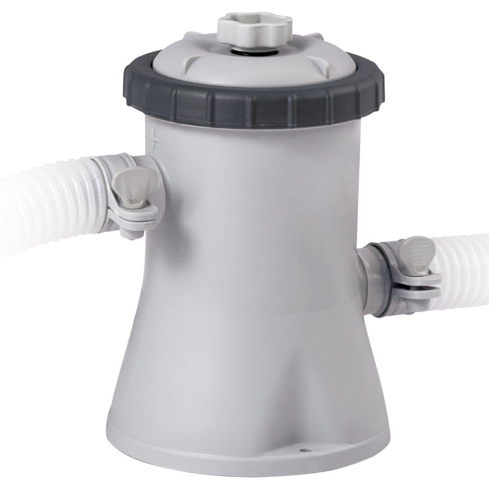 pompe piscine a filtre