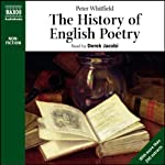 The History of English Poetry | Peter Whitfield