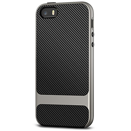 JETech Case for Apple iPhone SE 5s 5, Slim Protective Cover