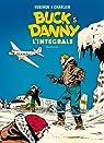 Buck Danny, Intégrale 5 : 1955-1956 par Hubinon