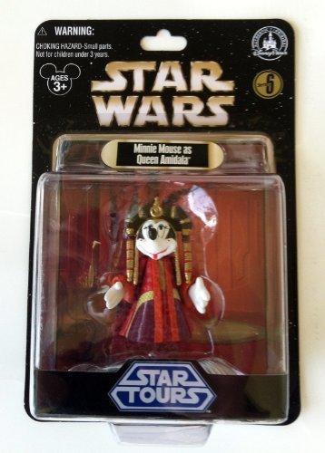 Disney Star Wars Star Tours Series 6 Minnie
