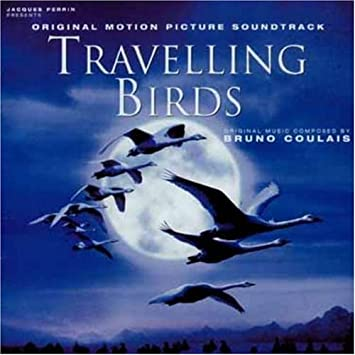 Travelling Birds (Original Motion Picture Soundtrack) - 癮 - 时光忽快忽慢,我们边笑边哭!