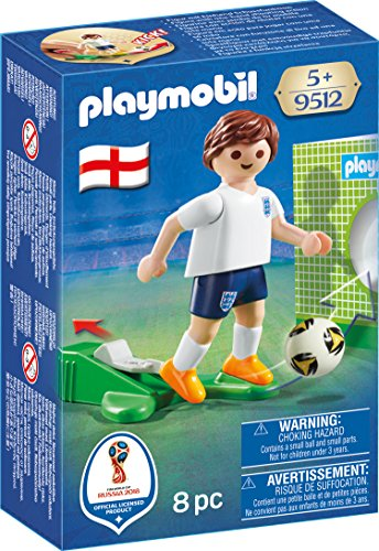 Soccer Player England