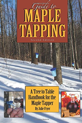 Guide Maple Tapping Handbook Tapper product image