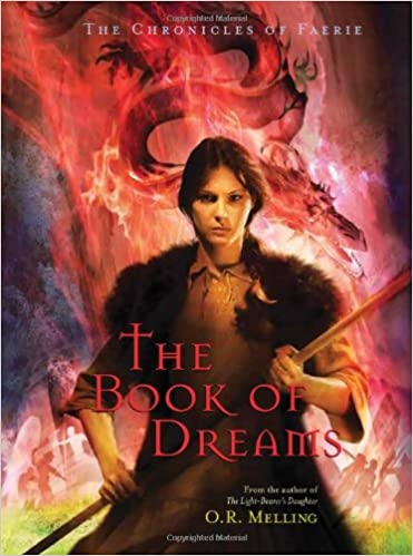 Read The Chronicles of Faerie: The Book of Dreams PDF, azw (Kindle), ePub