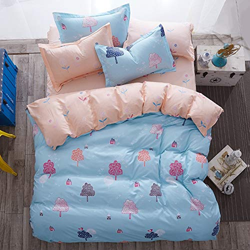 - ROZA-Bedding Sets - Home Textile Bedding Sets Cover Polyester Autumn Winter Warm Brand 2019 Size Twin
