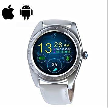 Relojes Deportivo Inteligente Pulsera Smart watch,Actividad Tracker,notificaciones inteligentes,contador de pasos