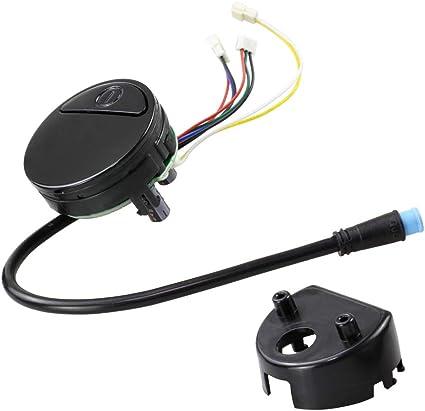 Amazon.com: Ninebot Segway - Placa de circuito para Scooter ...