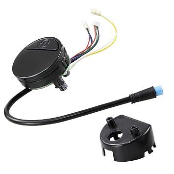 Ninebot Segway Tablero de circuitos para ES1, ensamblaje de ...
