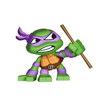 Donatello Tortugas Ninja Mutantes Teenage TMNT Mystery Minis ...