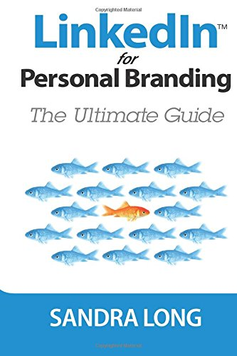 Linked In For Personal Branding: The Ultimate Guide (Direct Sales For Dummies compare prices)