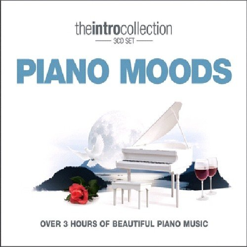 Intro Collection: Piano Moods (Intro Collection)