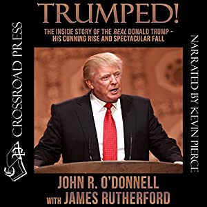 Trumped! Audiobook