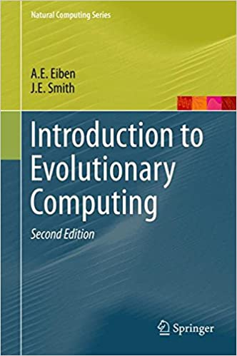 Read online introduction to evolutionary computing (natural computing….