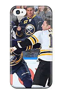 New Style 9522776K372341875 buffalo sabres (12) NHL Sports & Colleges fashionable iPhone 4/4s cases