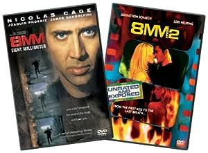 8MM [Alemania] [DVD]: Amazon.es: Nicolas Cage, Joaquin