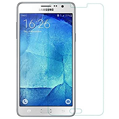 Miracle Tempered Screen Guard Protector for Samsung Galaxy ON7
