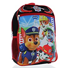 """Paw Patrol 15"""" Backpack - Super Rescue Squad"""